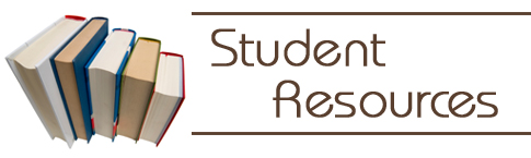 student resources picture