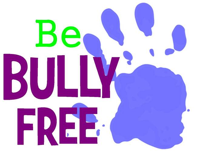 be bully free picture